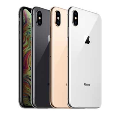 iphone-xs-max-colores